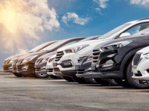 salesApp vendita auto dealer